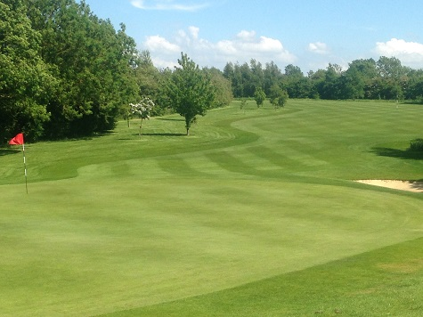 KEEP GOLF OPEN PETITION LAUNCHED