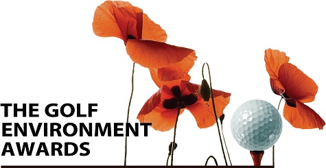GOLF ENVIRONMENT AWARDS 2021 OPEN FOR BUSINESS