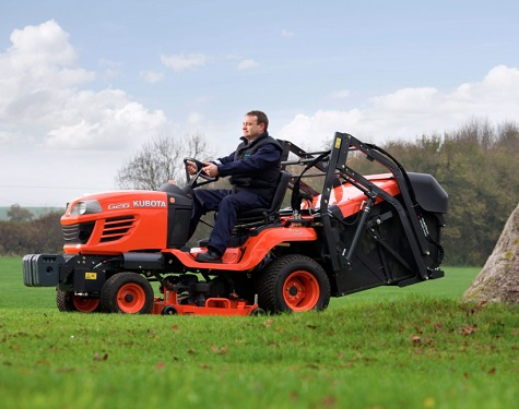 HRN TRACTORS APPOINTED BY KUBOTA