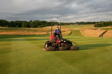 BIGGA OFFER LOCKDOWN COURSE MAINTENANCE UPDATE