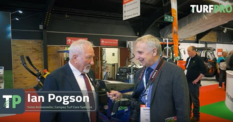 WATCH LOZ GALE'S INTERVIEWS FROM BTME